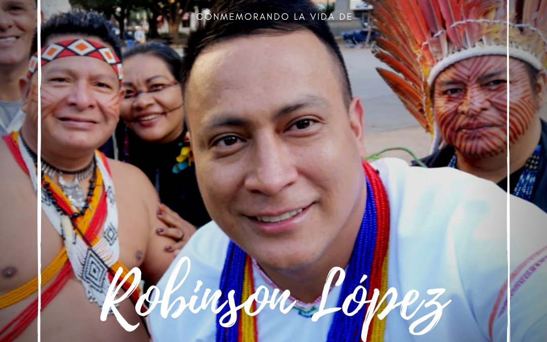 Remembering the life of Robinson López