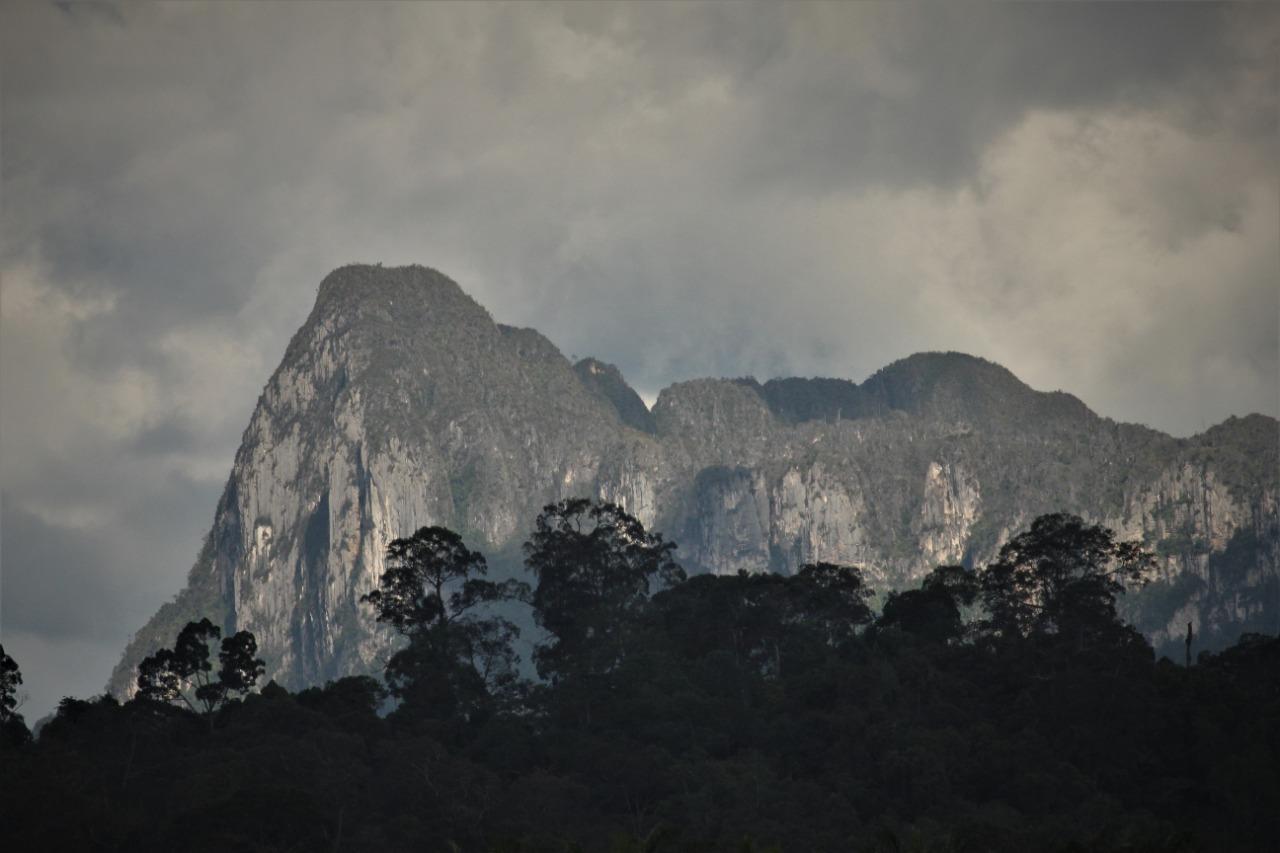 KARST Sangkulirang Mangkalihat, East Kalimantan