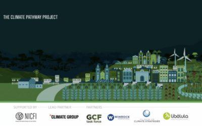 Presentación de Resultados Finales del Proyecto Trayectorias de Descarbonización en Madre de Dios, Perú