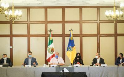 Marca de Certificación Agave Responsable Ambiental: un compromiso subnacional con los bosques y selvas de Jalisco, México