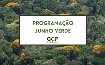 Junho Verde no Brasil