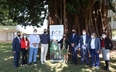 Nota Informativa – GCF Task Force Brasil