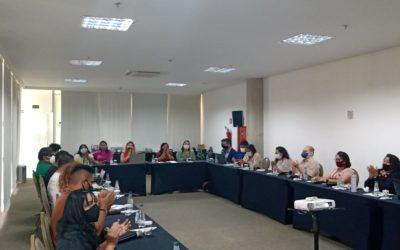 Comitê Regional para Parcerias com Povos Indígenas e Comunidades Tradicionais do GCF discute participação nas políticas nacionais para a Amazônia